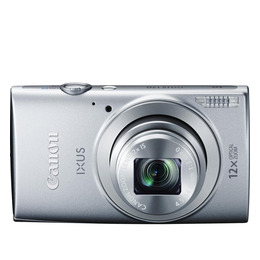 Canon IXUS 170 Reviews