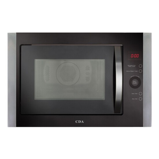 Cda Vm451ss Built In Microwave Reviews