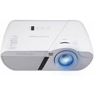 Photo of ViewSonic PJD7830HDL Projector