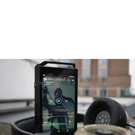 Pioneer XDP-100R Silver Digital Audio Player Reviews