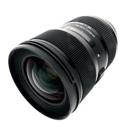 Sigma 24-35mm f/2 DG HSM A Reviews