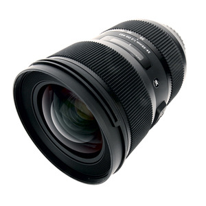 Photo of Sigma 24-35MM F/2 DG HSM A Lens