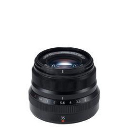 Fujifilm XF35mm f/2.0 R WR Lens Reviews