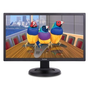 Photo of ViewSonic VG2860MHL-4K Monitor
