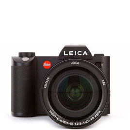 Leica SL (Typ 601) Reviews