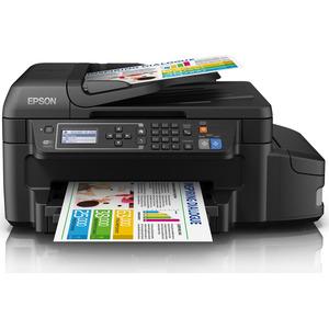 Photo of Epson EcoTank ET-4550 Printer