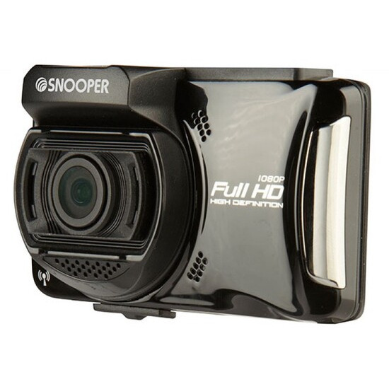Snooper DVR-4HD Dash Cam
