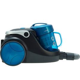 Hoover Blaze SP71BL06 Cylinder Bagless Vacuum Cleaner - Blue & Black Reviews