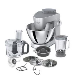 KENWOOD Multione KHH321SI Stand Mixer Reviews