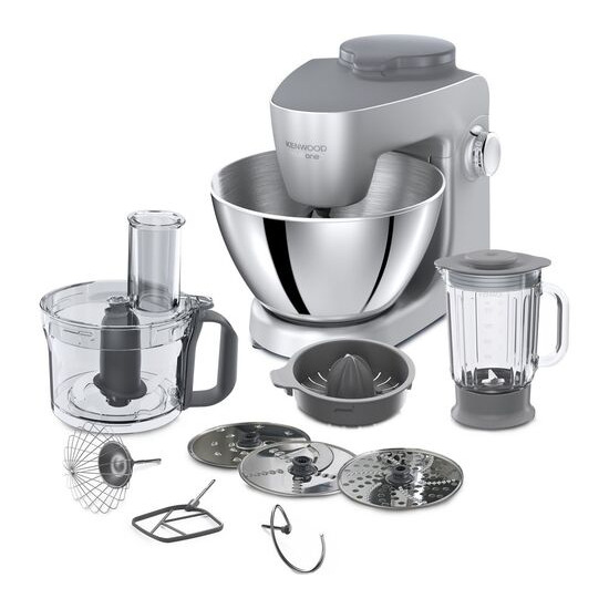 KENWOOD Multione KHH321SI Stand Mixer