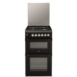 Indesit ITL50GK 50cm Gas Cooker Reviews