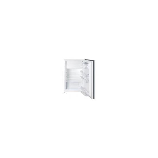 SMEG UKS3C090P Cucina Column Integrated Fridge