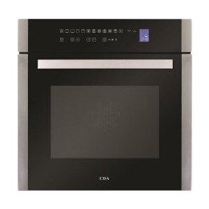 Photo of CDA SK451SS Oven