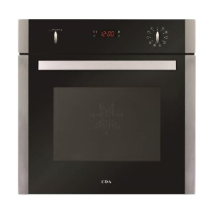Photo of CDA SK651SS Oven