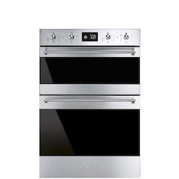SMEG DOSF6390X Electric Double Oven - Stainless Steel