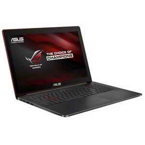 Photo of Asus G501JW  Laptop