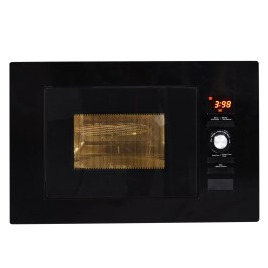NordMende NM823BBL Gloss 800W 20L Built Combination Microwave Oven With Kit Reviews