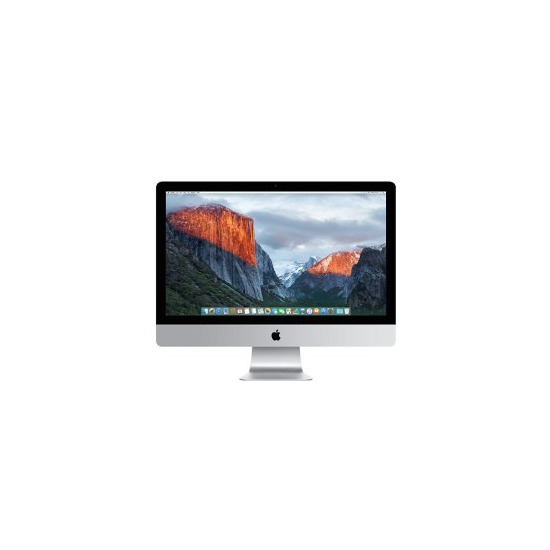 Apple iMac 5K MK472B/A