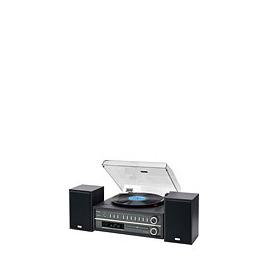 Teac MC-D800 All One Turnatable Speaker System w/ Bluetooth