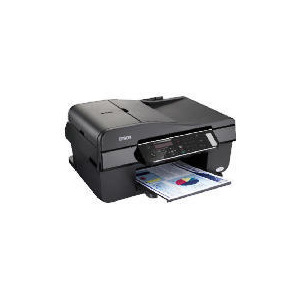 Photo of Epson Stylus Office BX305F Printer