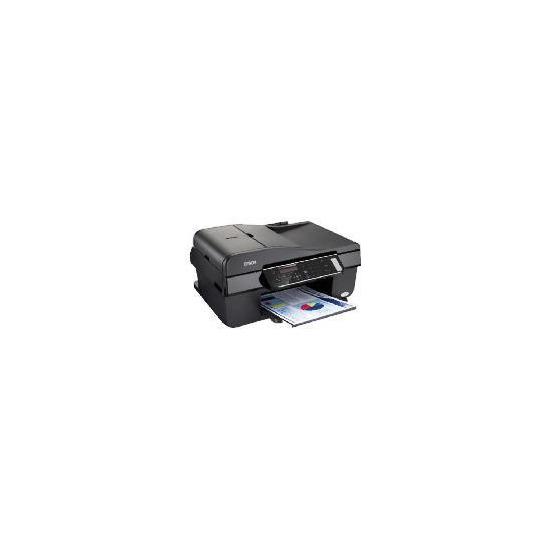 Epson Stylus Office BX305F
