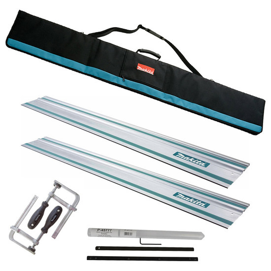 Makita Plunge Saw Accessory Kit