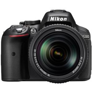 Photo of Nikon D5300  Digital Camera