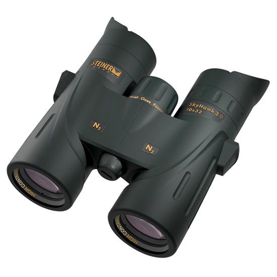 Steiner 10x32 SkyHawk 3.0 Binoculars