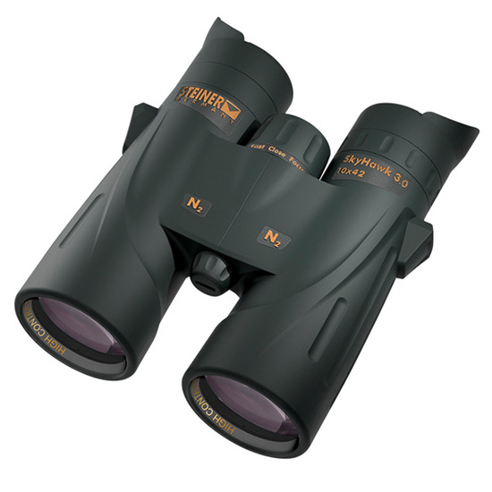 Steiner 10x42 SkyHawk 3.0 Binoculars