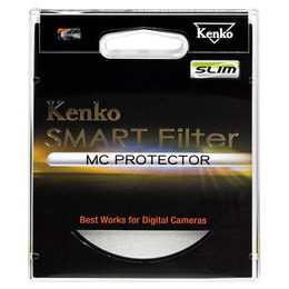 Kenko 52mm MC Protecter Smart Filter Reviews