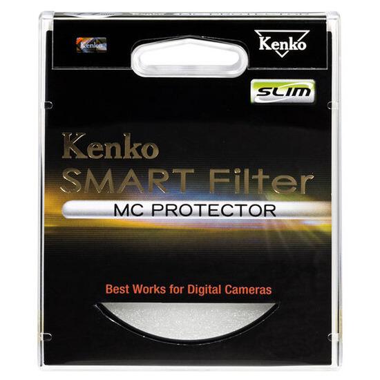 Kenko 52mm MC Protecter Smart Filter