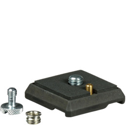 Gitzo GS5370C Quick Release Plate Reviews