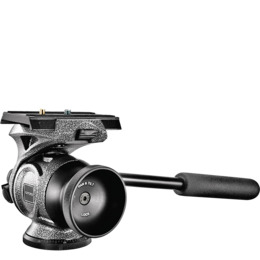 Gitzo GH2720QR Fluid Bird Watching Head Reviews