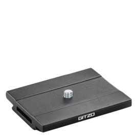 Gitzo GS5370D Quick Release Plate Aluminum Standard D Profile Reviews