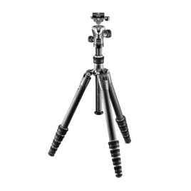 Gitzo GK1555T-82TQD Traveler Carbon Fibre Tripod Head Kit Reviews