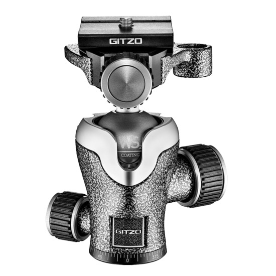 Gitzo GH1382TQD Ball Head