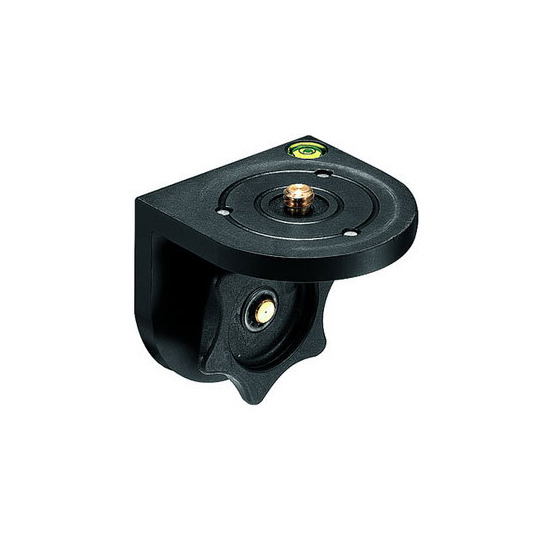 Manfrotto 553 Angle Bracket for Levelling Centre Column