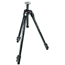 Manfrotto MT290XTC3 Carbon Fibre Tripod Reviews