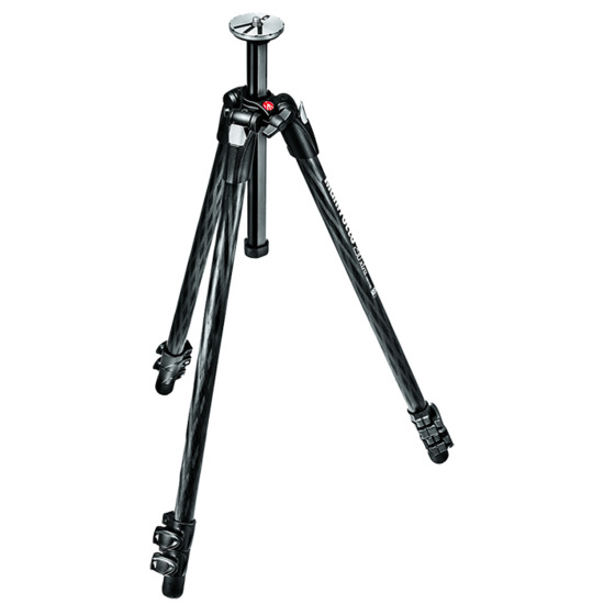 Manfrotto MT290XTC3 Carbon Fibre Tripod