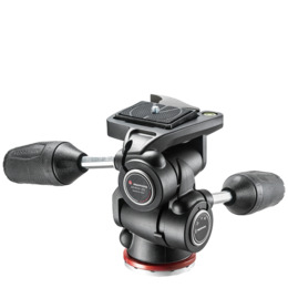 Manfrotto MH804-3W 3 Way Head Reviews