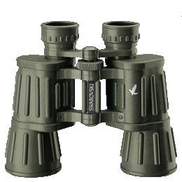 Swarovski Habicht 10X40 W GA Binoculars Green Rubber Armour Reviews