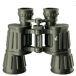 Swarovski Habicht 7x42 GA  Binoculars Rubber Armour Reviews