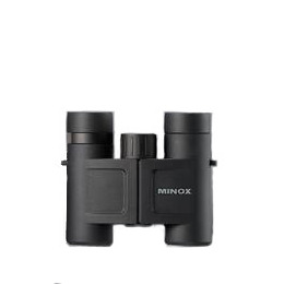 Minox BV 8x25 BRW Binoculars Reviews