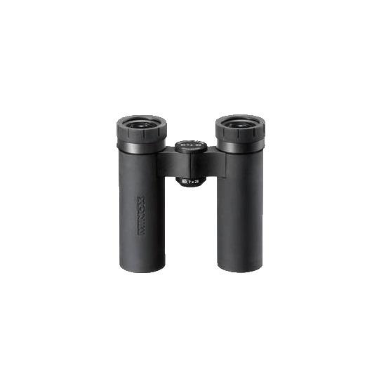 Minox BD 7x28 IF Binoculars