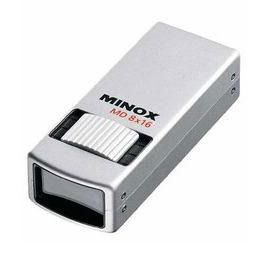 Minox MD 8x16 Monocular Reviews