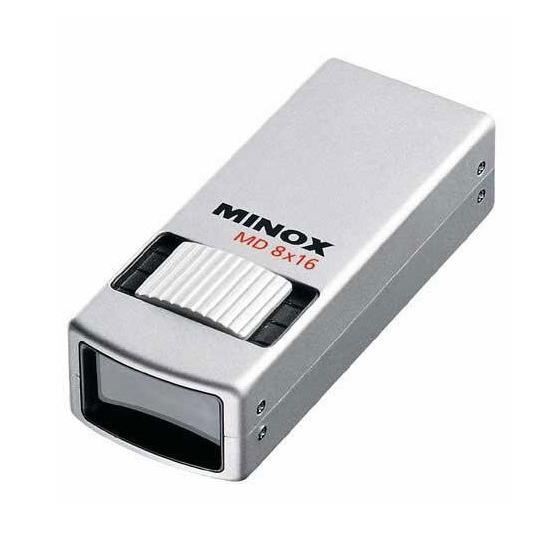 Minox MD 8x16 Monocular