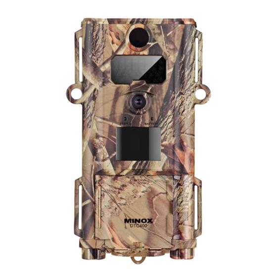Minox DTC400 Field Camera