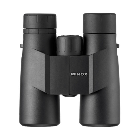 Minox 10x42 BF Binoculars - 2015 Model