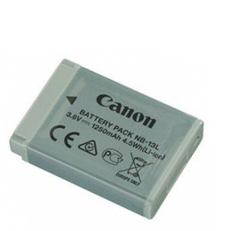 Canon NB-13L Battery for Canon G7X Reviews