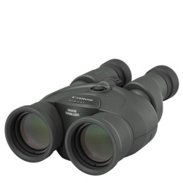 Canon 12x36 IS III Binoculars Reviews
